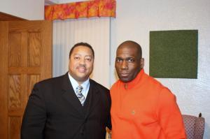 Jamel Bryant Prophet Shannon
